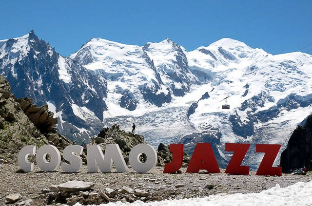 The unmissable events in Chamonix!