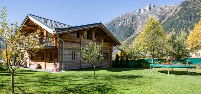 Save 20% to 40% on your weekly rental chalet this Summer!